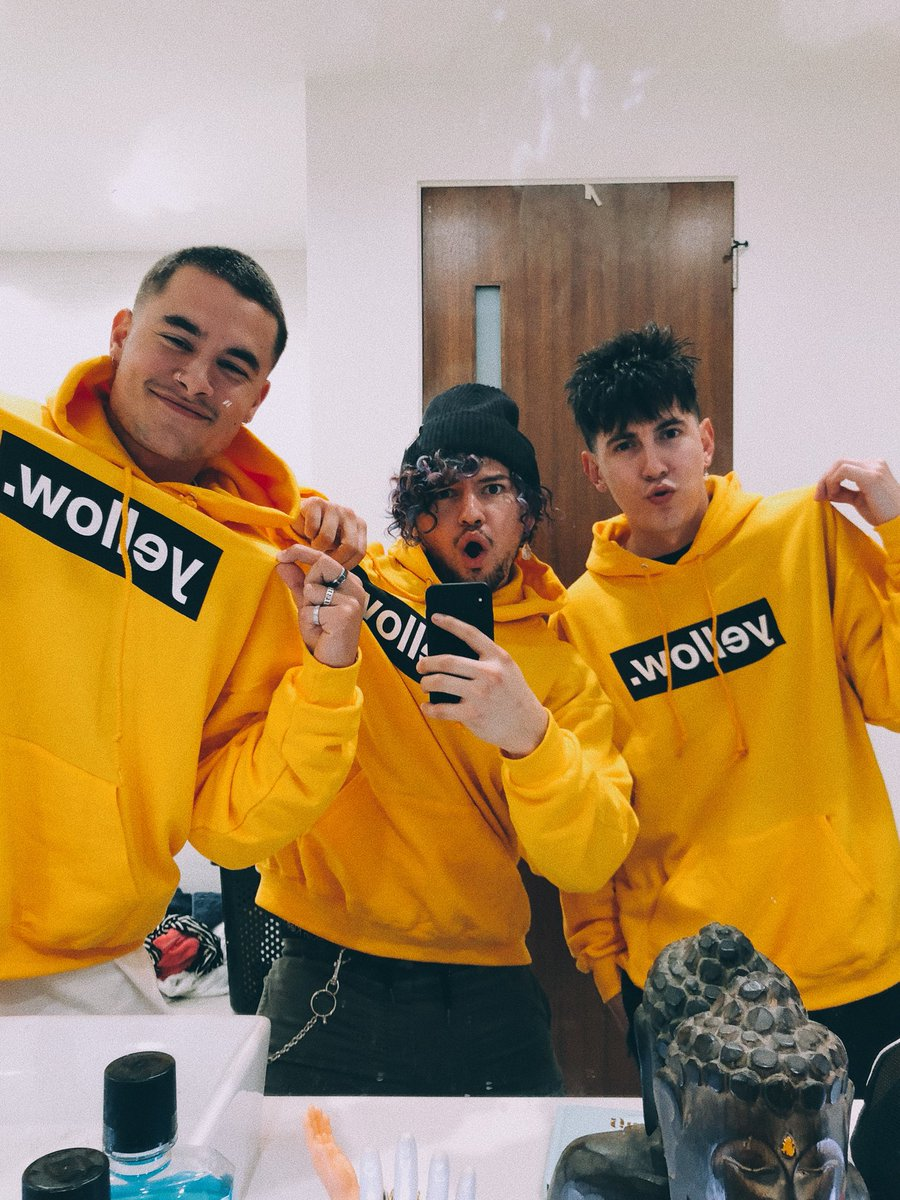 #3YearsOfKnJ