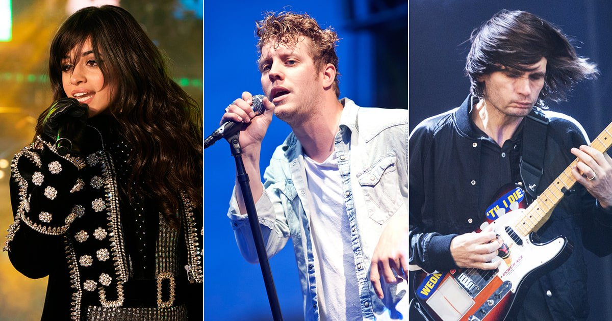 From Camila Cabello to Anderson East, here are 10 great new albums you can stream right now https://t.co/M2h3bQ2VYa https://t.co/XXYRtmzPfM