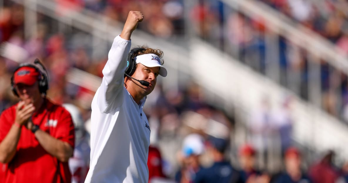 Report: Lane Kiffin to hire Alabama analyst Wes Neighbors as safeties coach at FAU