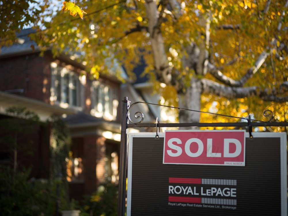 TD and CIBC join RBC in hiking mortgage rates ahead of Bank of Canada decision next week