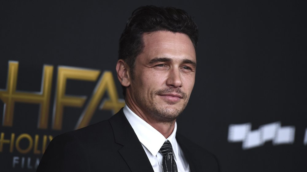 James Franco and 'The Disaster Artist' join awards season meltdown
