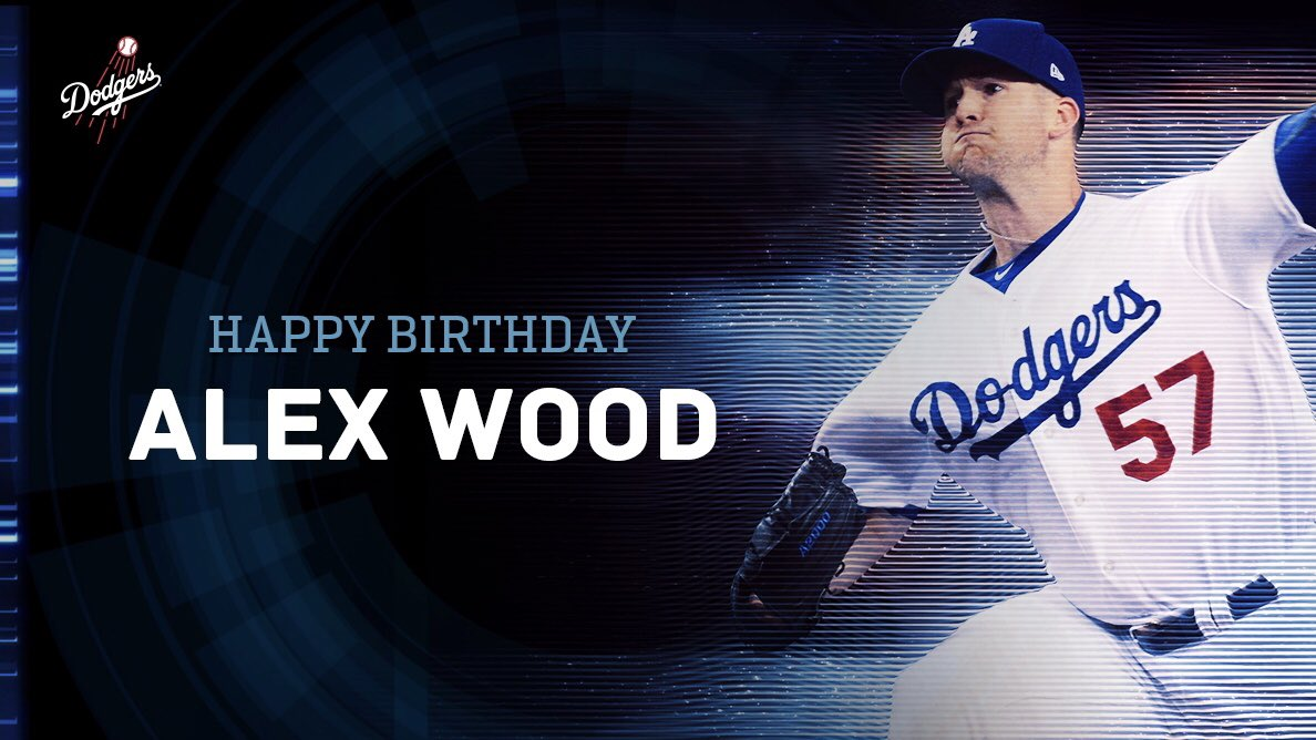 Happy birthday, @Awood45! https://t.co/y1mAifFVYV