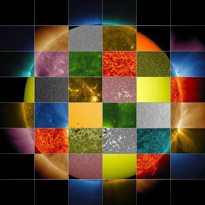 "RT @SpaceFoundation: Happy ""Sun""Day! ☀️ https://t.co/FeYtnbOERJ"