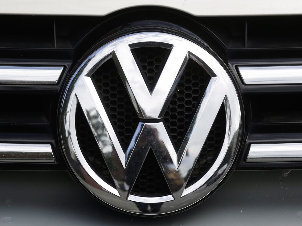 Volkswagen reaches $290.5-million settlement deal for 3.0L diesel vehicles in Canada