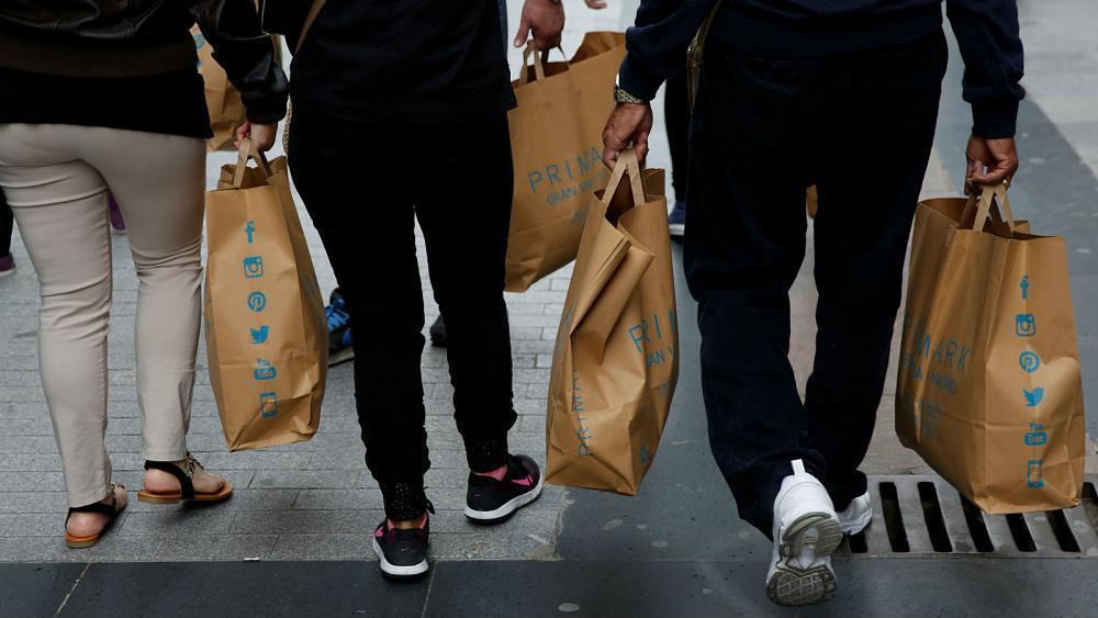 European fashion brands urged to own up about supply chains