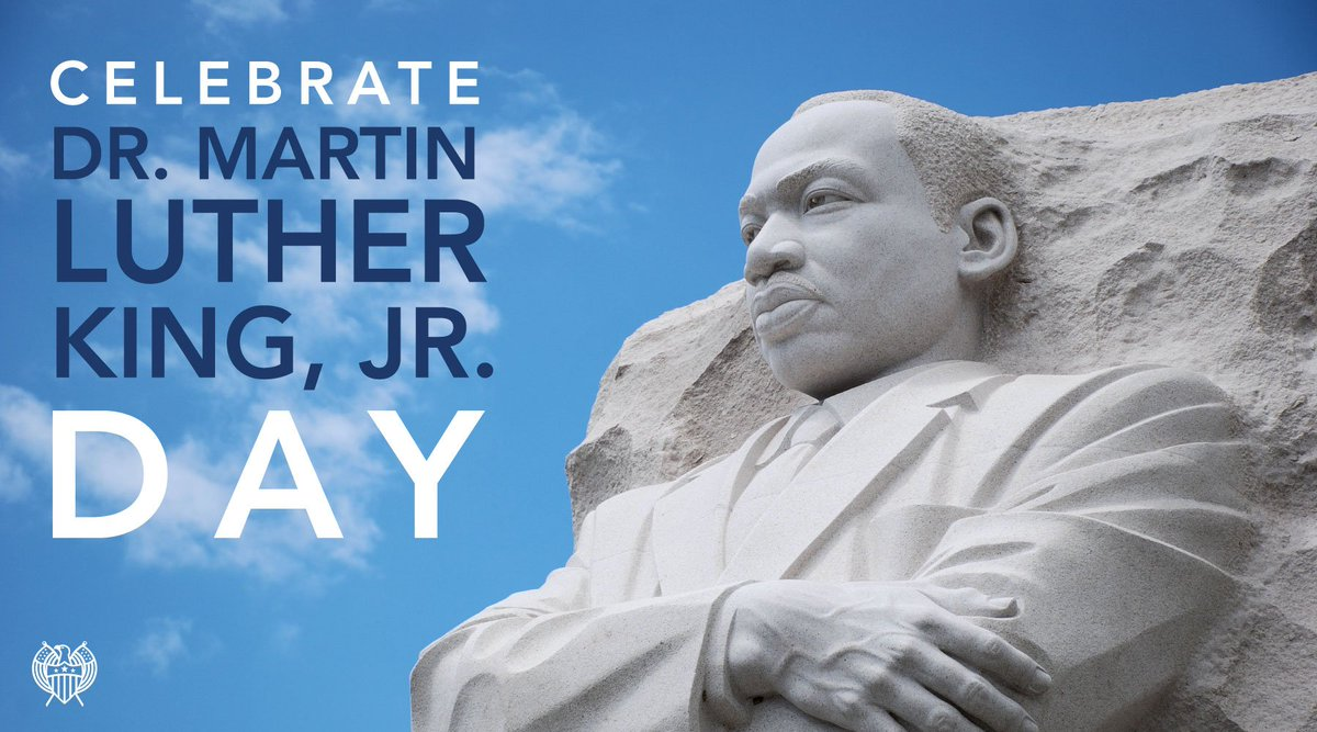 On #MLKDay, we celebrate both Martin Luther King and Coretta Scott King. Although one cannot say enough about her lifelong commitment to the cause of racial and economic equality, it is important to also note that Coretta was a visionary for women's rights on her own merit. https://t.co/QTUjZamC0r