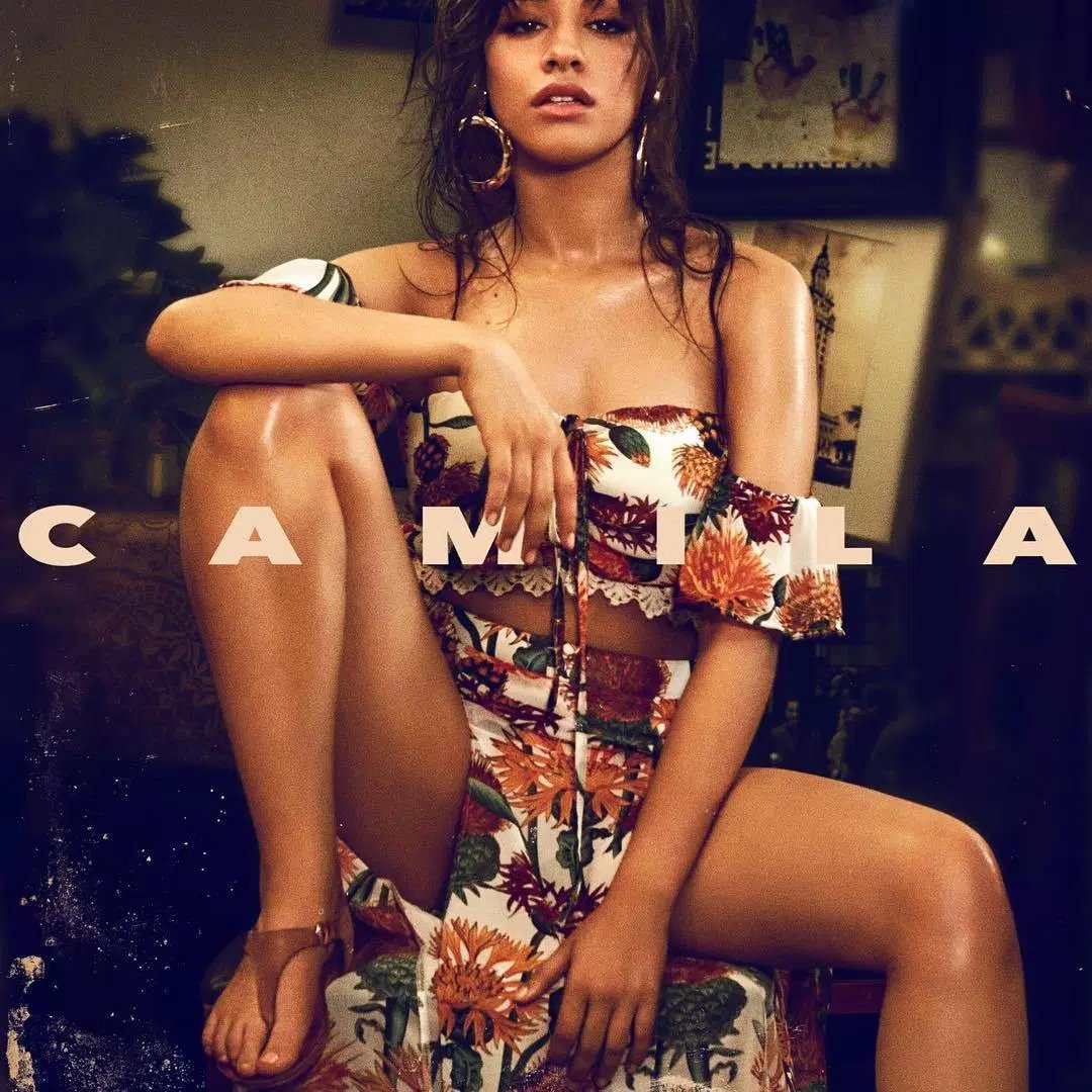 Stream Camila Cabello's new album, #CAMILA, here: https://t.co/gGyUiZ0fPf https://t.co/12YrWi0eGZ