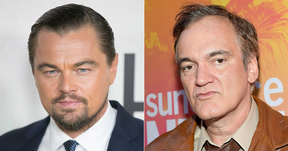 Leonardo DiCaprio to star in Quentin Tarantino's new movie about the Manson family https://t.co/TAkkXJWkpp https://t.co/HF7DTEhadM
