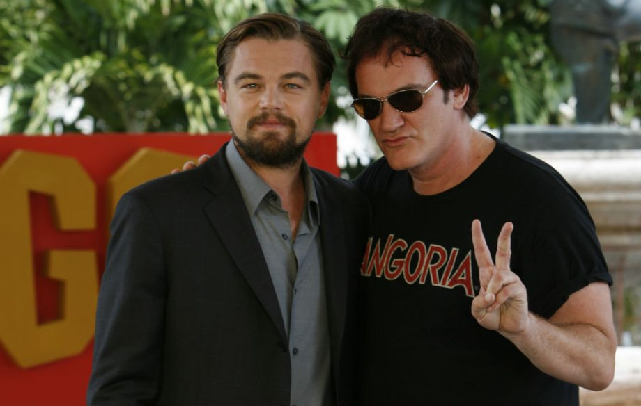 Leonardo DiCaprio confirmed for new Quentin Tarantino movie about Charles Manson https://t.co/MQfL9lgVIX https://t.co/vhwcTa07bS