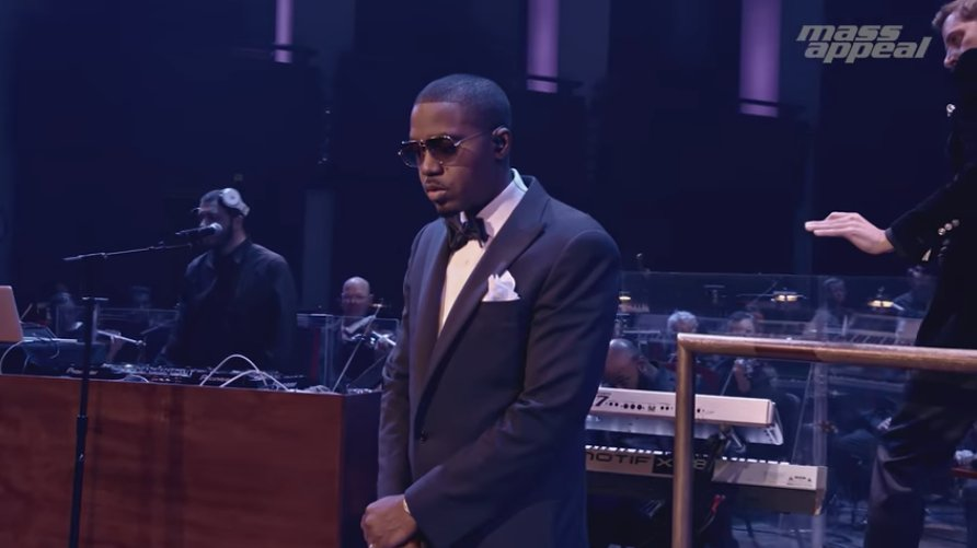 See Nas perform 'Illmatic' with an orchestra in the trailer for a new PBS concert film https://t.co/gP7Qog8jmk https://t.co/GfuI2TLCRo