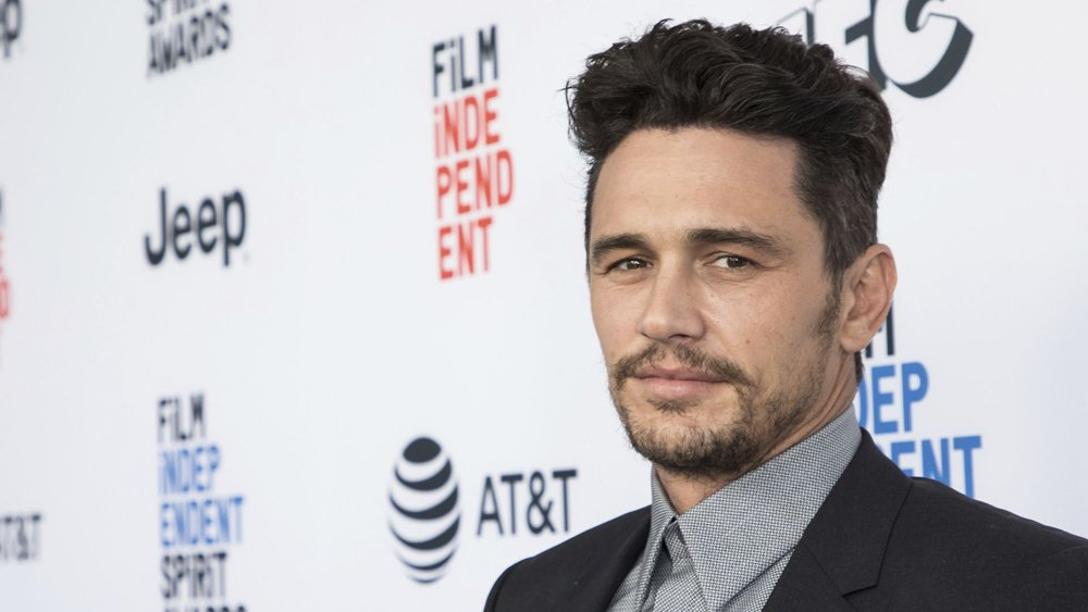 Will recent sexual misconduct allegations end James Franco's awards run?