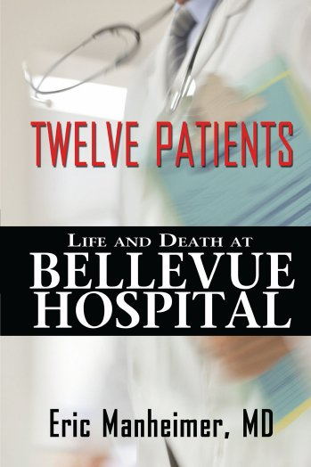 NBC orders medical drama pilot set at Bellevue Hospital