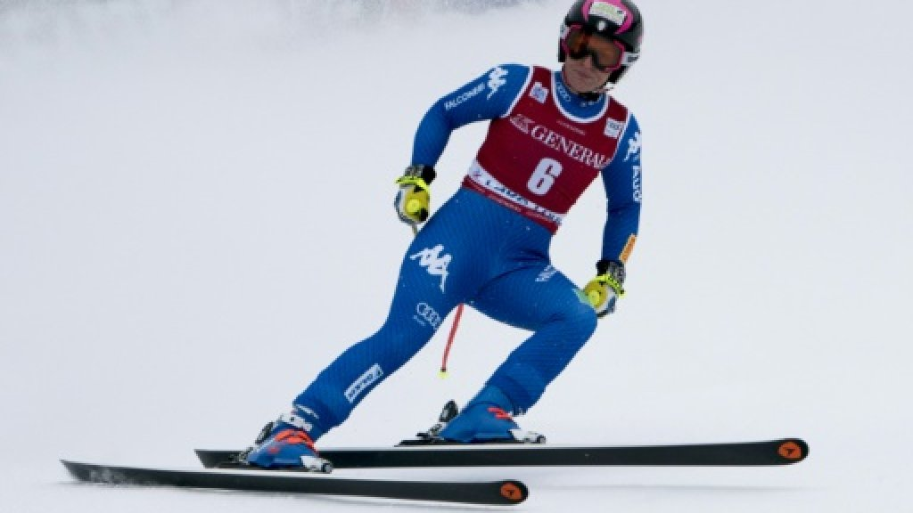 Italian alpine skier Fanchini to miss fourth Olympics with tumour
