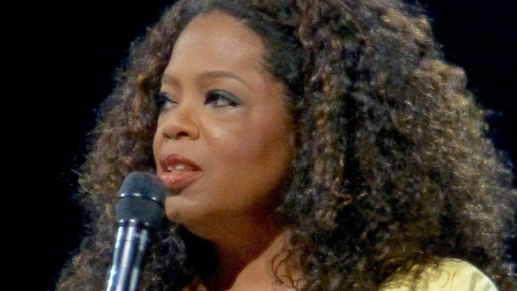Poll: Oprah beats Trump in 2020 matchup, but many don't want her to run for president