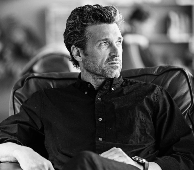 Patrick Dempsey - Happy Birthday!