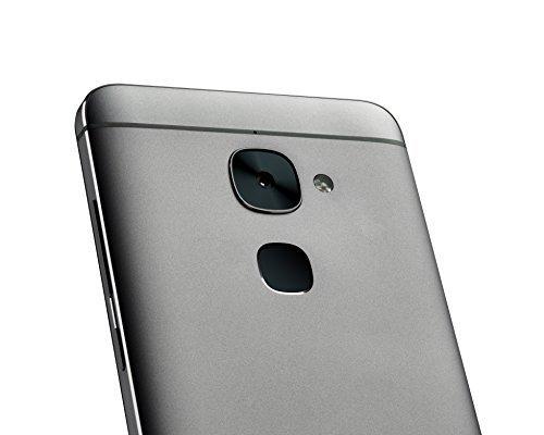 LeEco   Le S3 Unlocked Dual-SIM Smartphone; 5.5″ Display, 16MP Camera, 4K...
