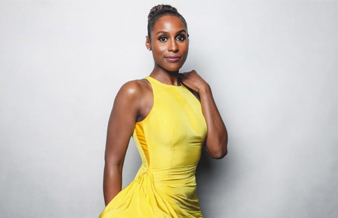 Happy 33rd Birthday to Issa Rae