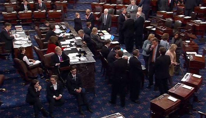 Russian hackers may be targeting US Senate -   WBTV Charlotte