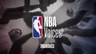 Join us. Share your voice. Be heard. https://t.co/vl93AJtKpl   #MLKDay #NBAVoices https://t.co/KL1jwQZ0nj