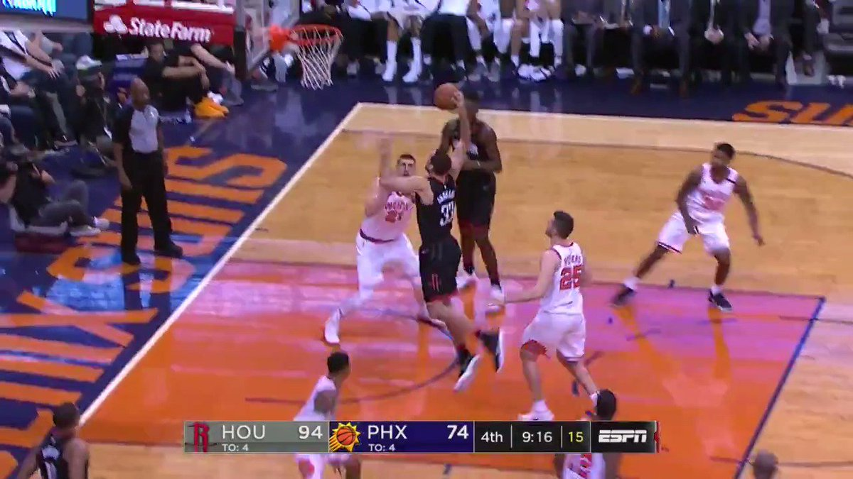NBA ryan anderson