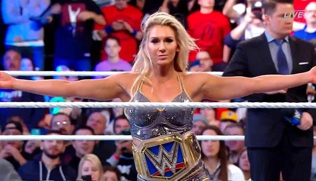 The 411 Wrestling Year-End Awards: Part Five – The Best Female Wrestler of 2017 #WWE #CharlotteFlair #Asuka #AlexaBliss https://t.co/xEdXsly8E6 https://t.co/zH9uk598zJ