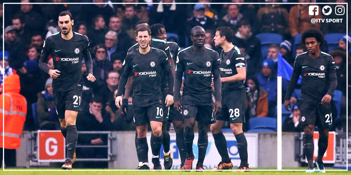📝@ChelseaFC get back to winning ways with @OfficialBHAFC mauling | https://t.co/evOAqKOUnu #CFC #BHACHE https://t.co/GlNeHJUE5F