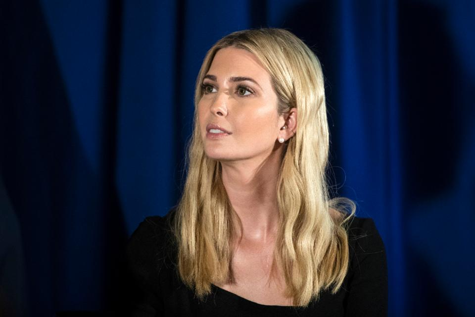 test Twitter Media - Ivanka Trump's publisher likely lost at least $220,000 on her 2017 book https://t.co/kATNa732f9 https://t.co/iVTd4cenvy