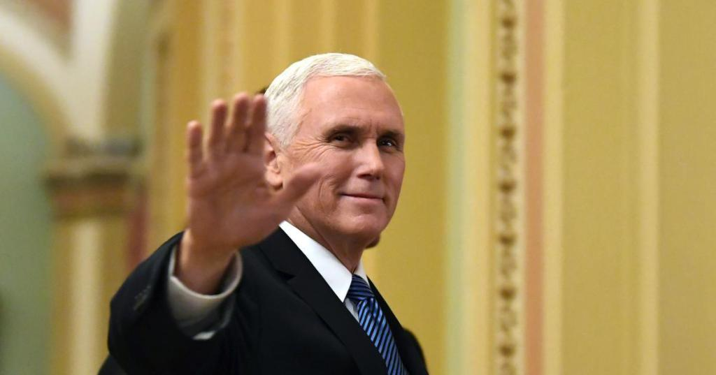 Pence says troops should not have to worry about shutdown https://t.co/6qsoBVaY9k https://t.co/OB3NZLA6ha