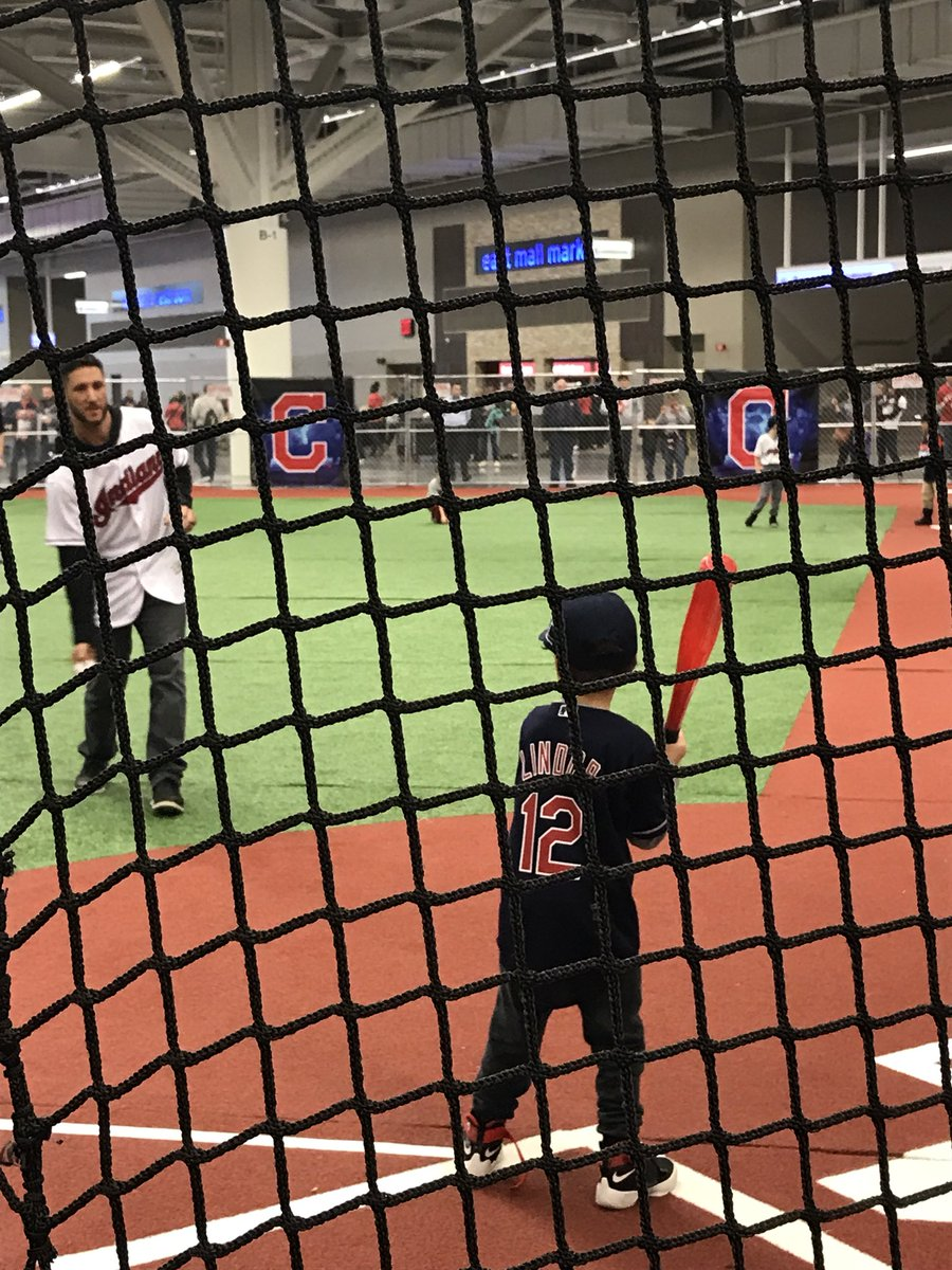 @Indians Fun times today! #TribeFest https://t.co/CjlV2AEGQx