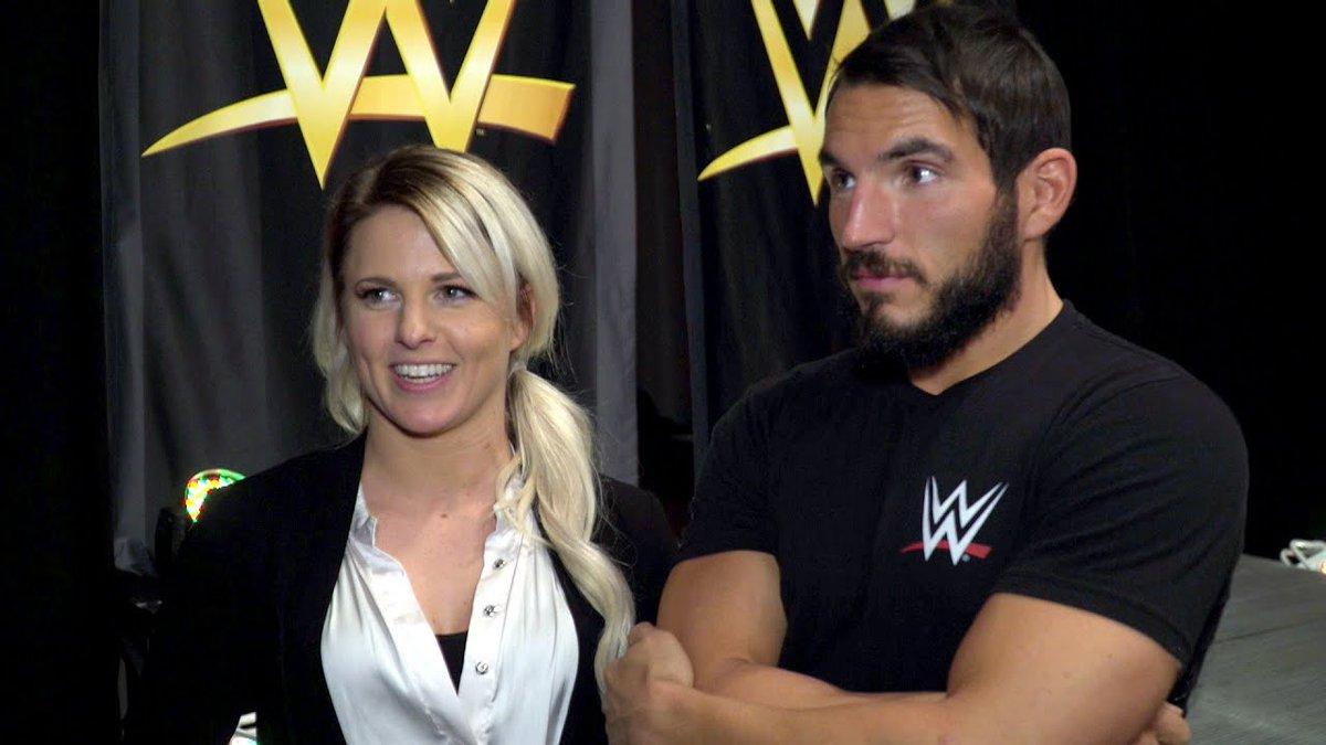 WWE News: Candice LeRae and Johnny Gargano, Promotion of Live Shows of 205 Live #205Live #CandiceLeRae #JohnnyGargano #Raw #WrestlingNews #WWENews https://t.co/4D2Yt1JLJf https://t.co/35gibBLAgW