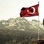 RT : Kalbimiz ve dualarımız Mehmetçik'ler...