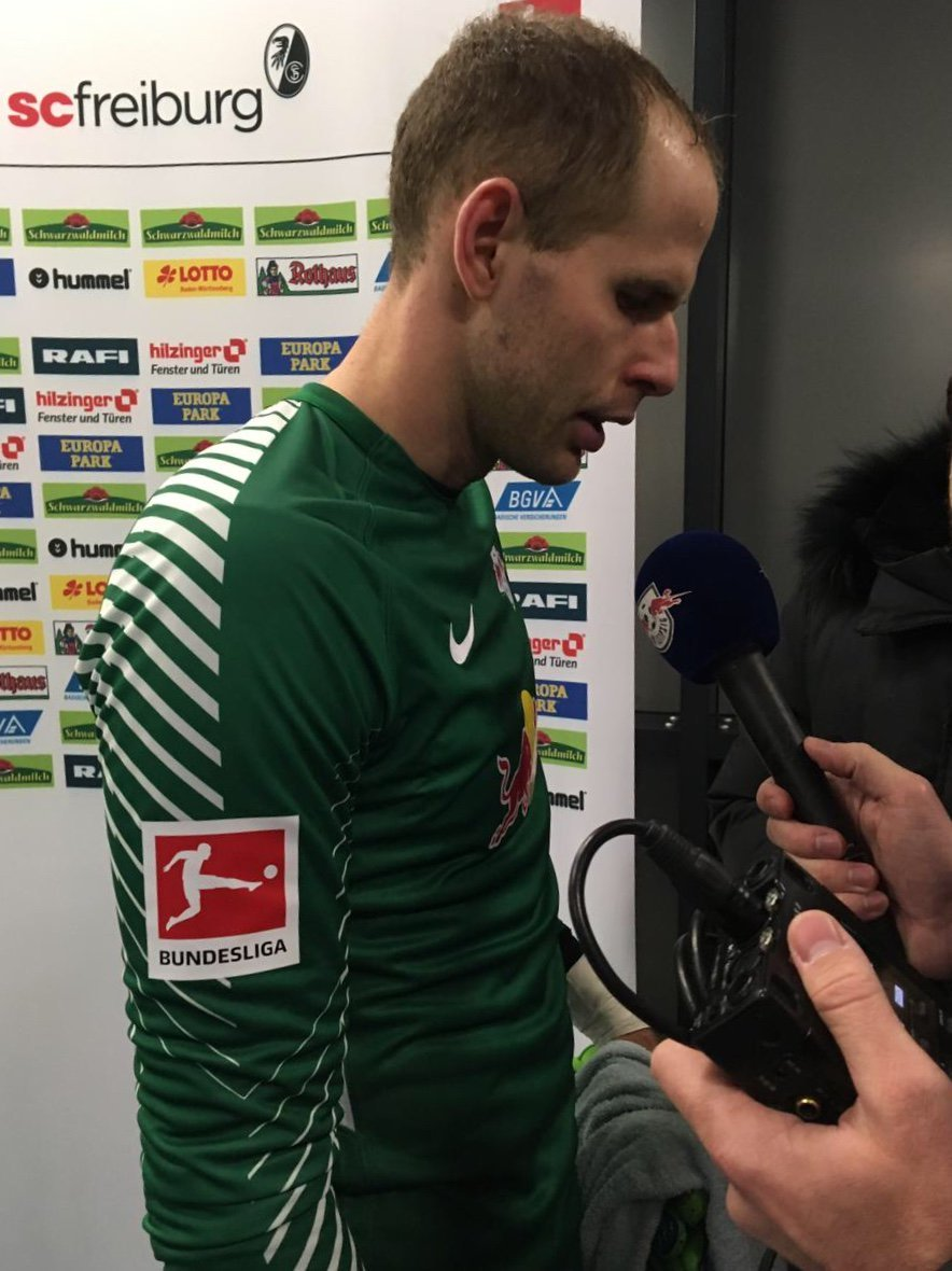 "💬 Péter #Gulácsi: ""It's a really frustrating one to lose. It's annoying that both of the goals came from set-pieces but we need to keep our heads up!"" #SCFRBL https://t.co/CyomI5MXox"