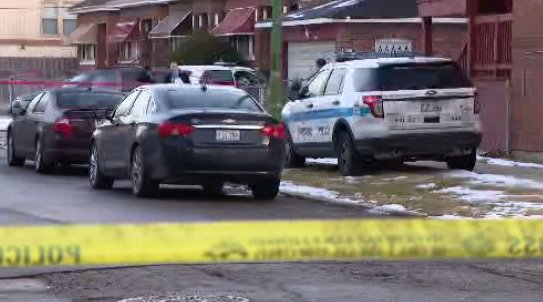 Officers Shot Man As He Was Assaulting Woman:CPD
