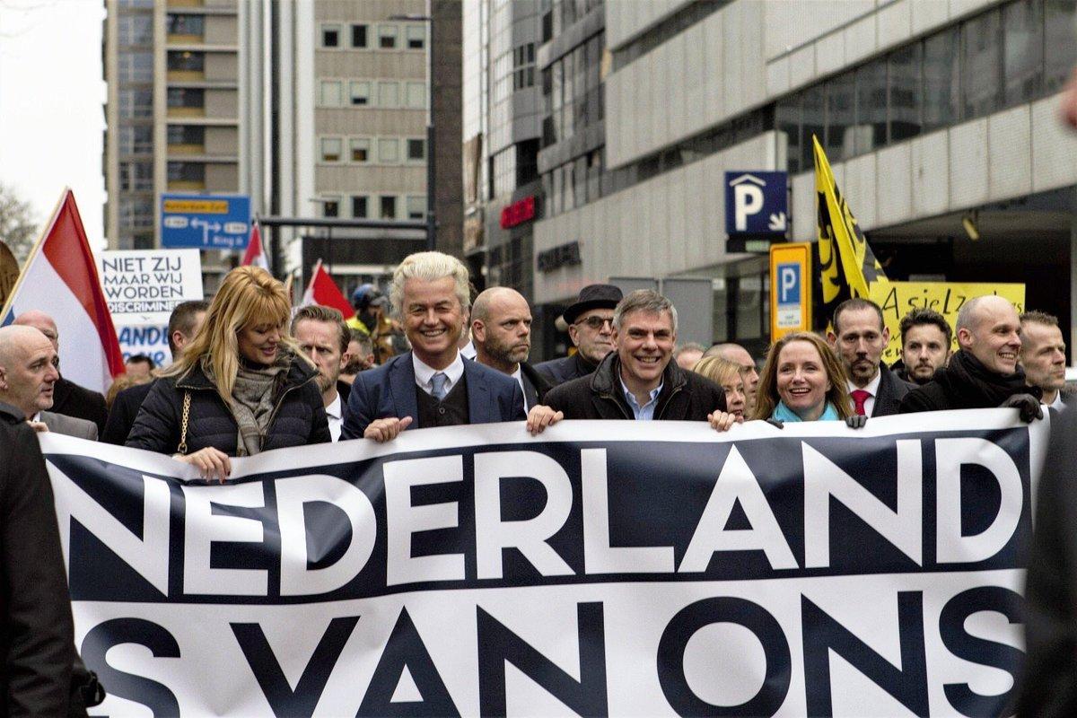 RT @geertwilderspvv: #NederlandIsVanOns https://t.co/Mo7qSHgTPu
