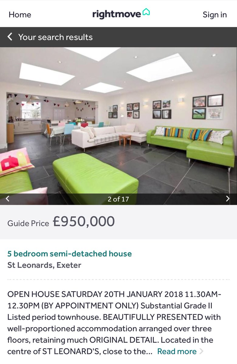 test Twitter Media - RT @BenTheTim: Katie Hopkins' house is on rightmove. https://t.co/mPDm6Bx6Uk