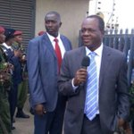 Stop speculation on cabinet nominees, Tuju says