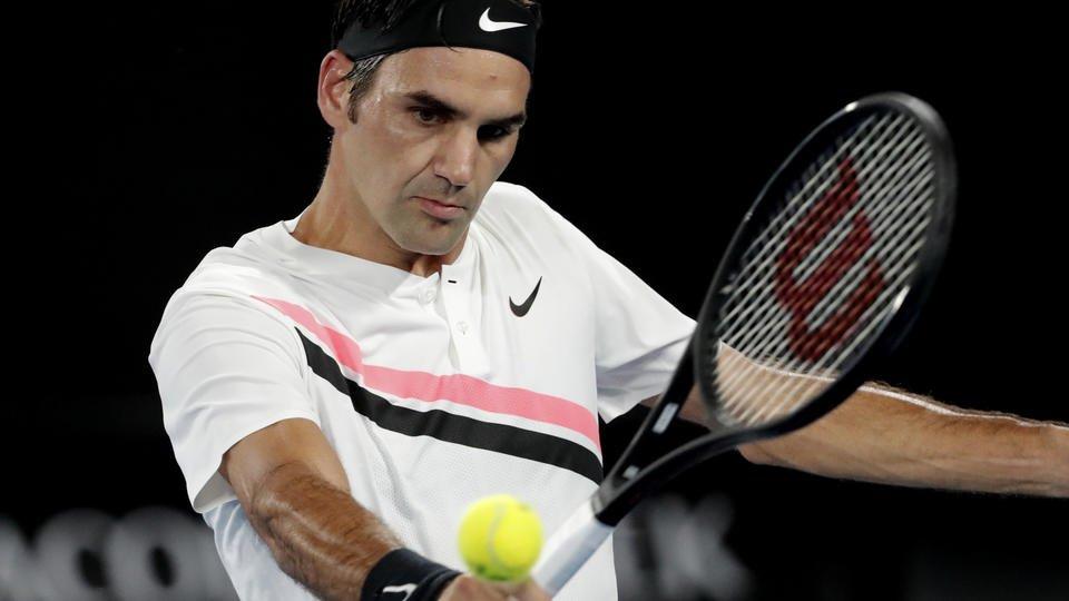 The Latest: Hsieh beats Radwanska at Australian Open