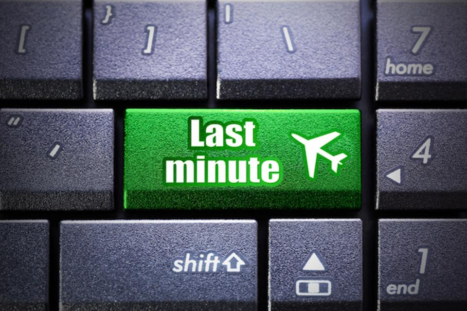 test Twitter Media - 5 tips for booking last minute travel: https://t.co/6QJkZCzy1O https://t.co/Q76eKxcZDx