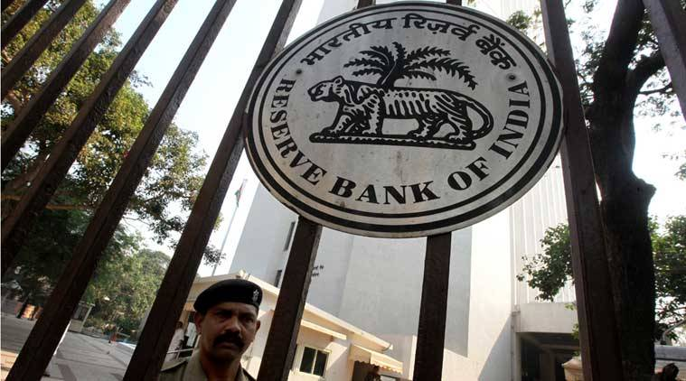No central bank official posted at Dewas Bank Note Press:RBI