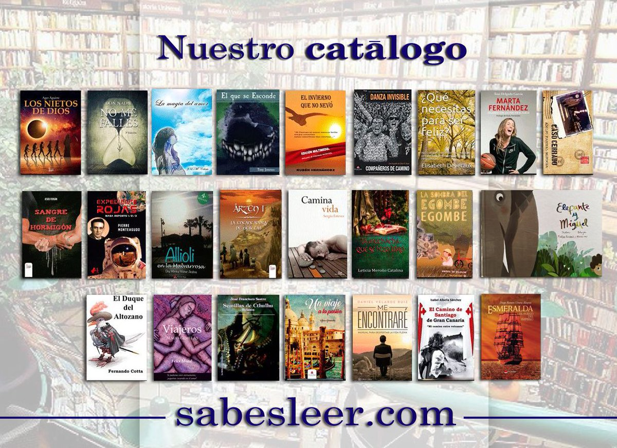 test Twitter Media - RT @sabesleer1: #Sabesleer #literatura  #Viajes #QuedadaMinube  https://t.co/KCBvTsYlAX https://t.co/3ru2Zpdx8u