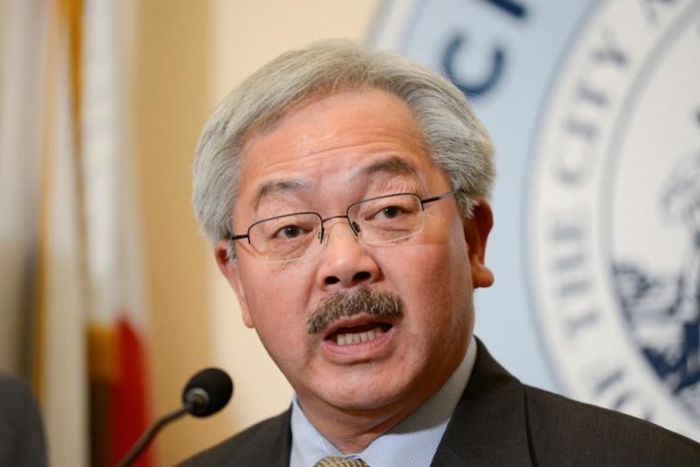 Remembering the late San Francisco mayor Ed Lee, and his contributions to #civictech and digital equity:… https://t.co/XggGESMv7V