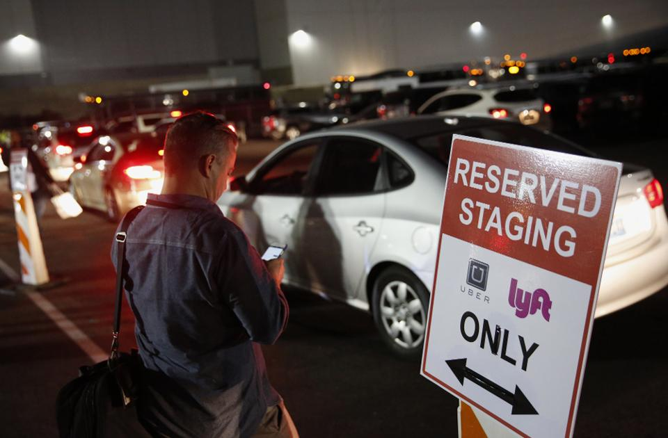 test Twitter Media - Lyft doubled rides given in 2017 amid Uber's repeated stumbles https://t.co/h8EBzcJYyb https://t.co/YRwBybJbup