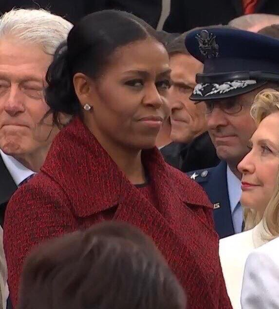 RT @reetamac: America! It's the anniversary of the greatest side eye of all time. https://t.co/dBfZGbD8e9