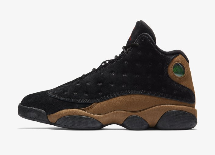 "Air Jordan 13 ""Olive"" NOW LIVE for $190 with FREE Shipping + NO Tax at UBIQ:  https://t.co/ngkKbz6Wof << Direct Link https://t.co/ciDk9iGsVj"