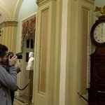 Trump blames Democrats as U.S. government shutdown begins