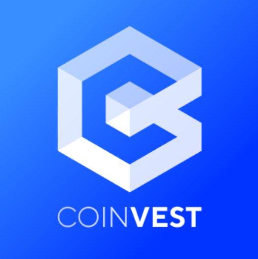 RT @GbrilliantQ: COINVEST https://t.co/wVagMZSIyV #bitcoin #crypto https://t.co/YEefl33lqo