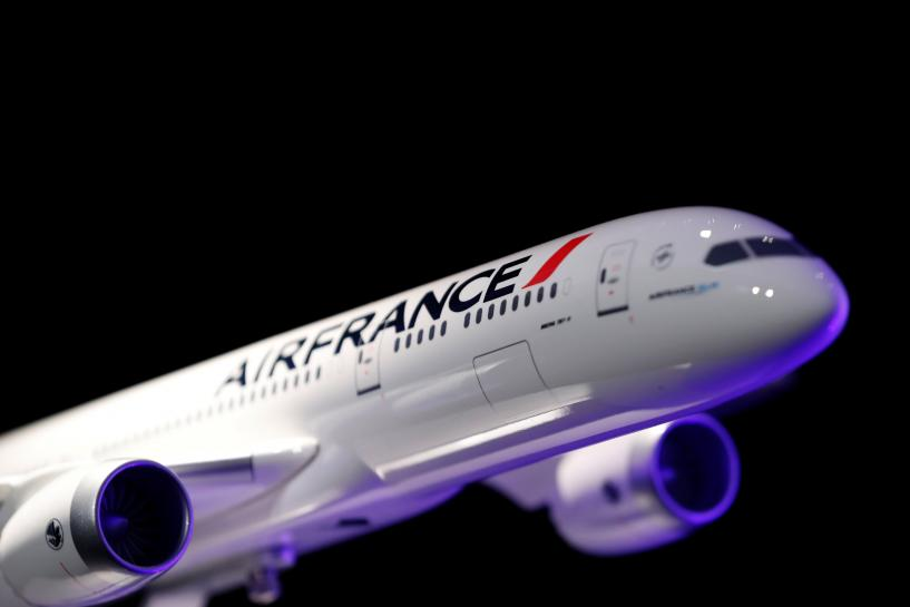 Air France denies involvement in bid to take over Alitalia https://t.co/HAAsLT5CWY https://t.co/zi5a2FCPHM