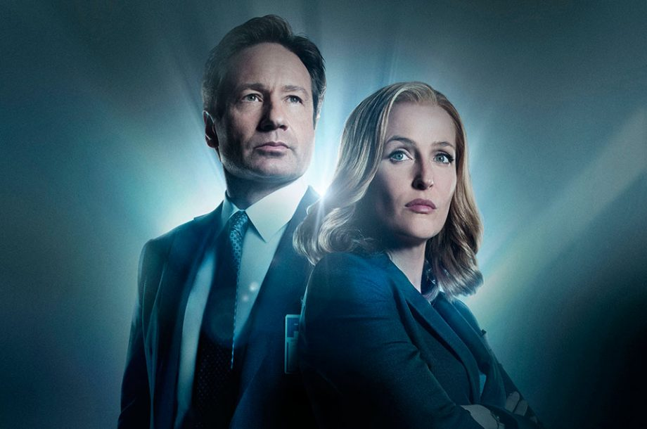 This X Files episode is so scary it was banned from television https://t.co/BFK2twWvUx https://t.co/6zmQNAmMdj