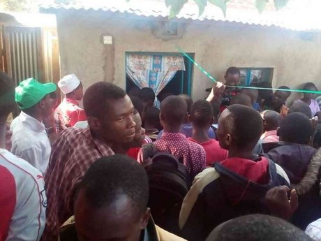 End insecurity or face demos, Bungoma residents tell Matiang'i