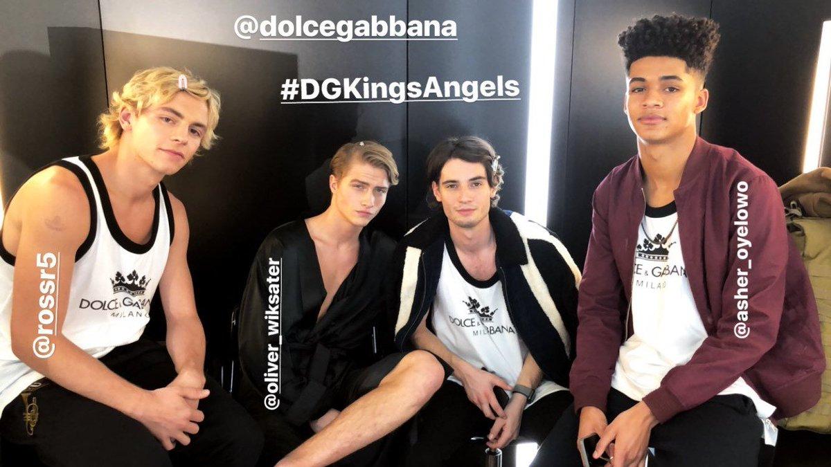 #DGKingsAngels